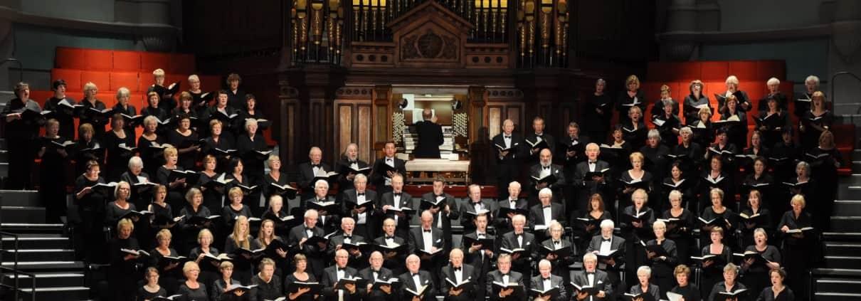 The Choir Primer