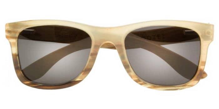 eyeglasses shades aea0  Water Buffalo Horn Sunglasses