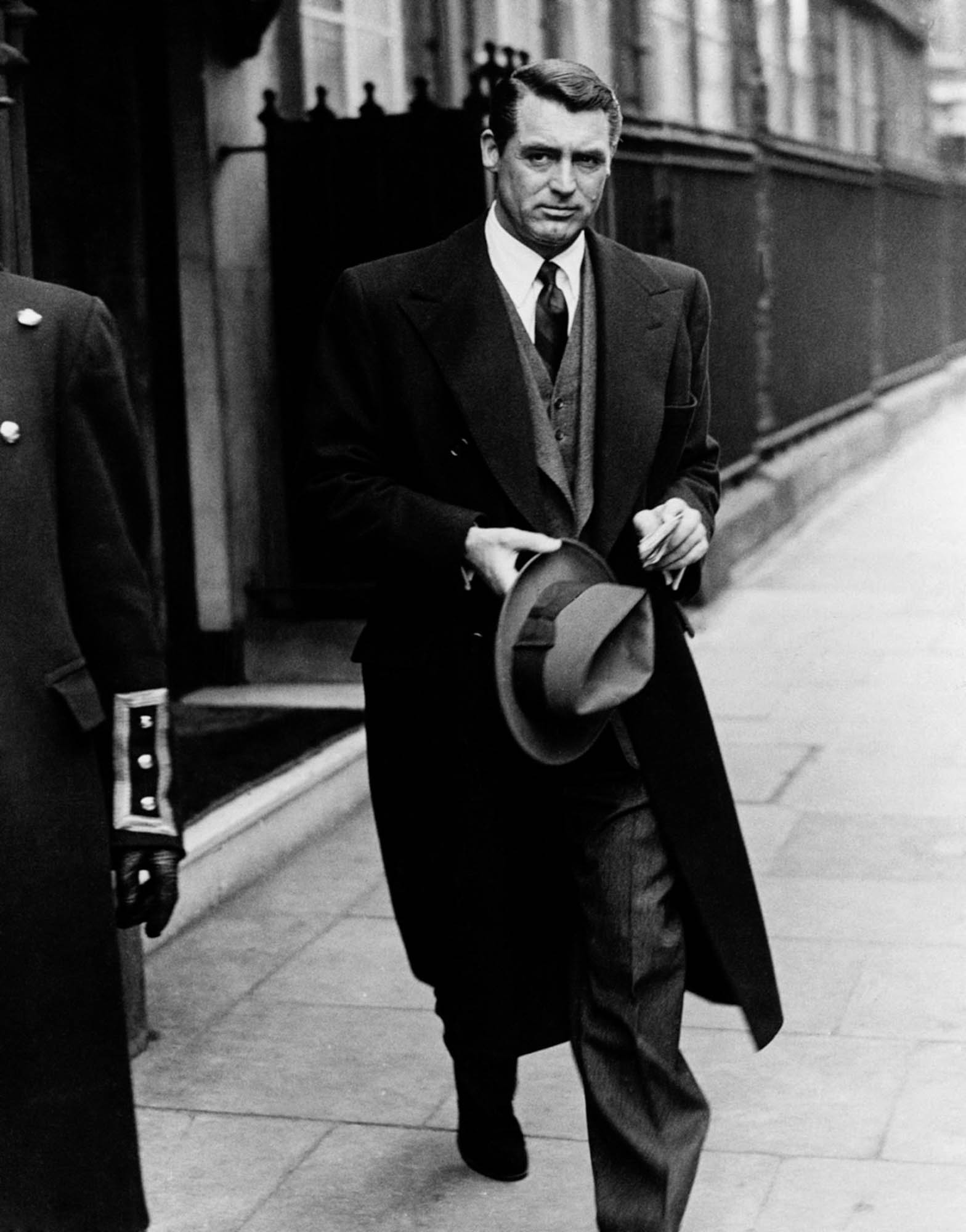 Image result for cary grant style