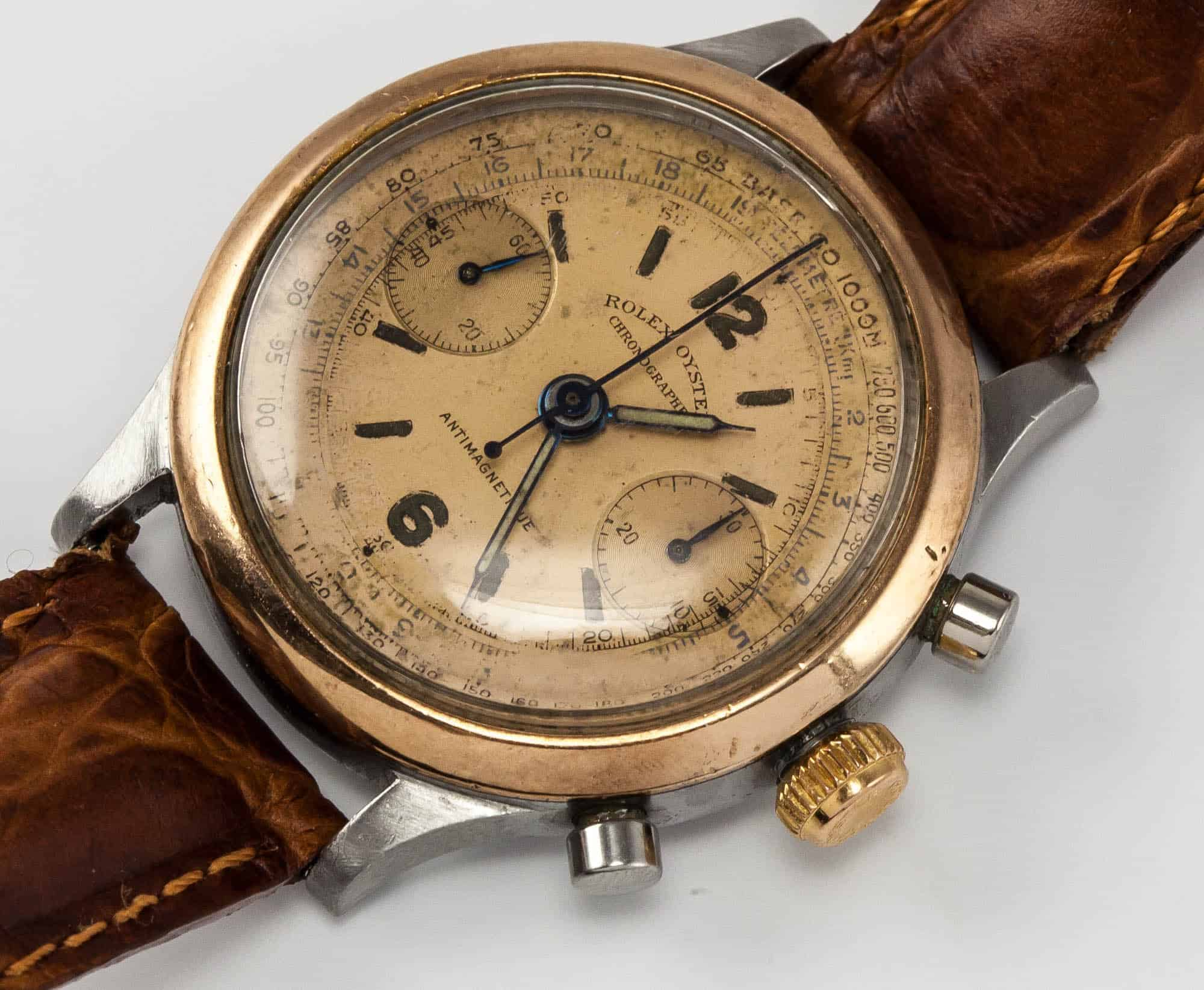 The Rolex Watch Guide — Gentleman's Gazette