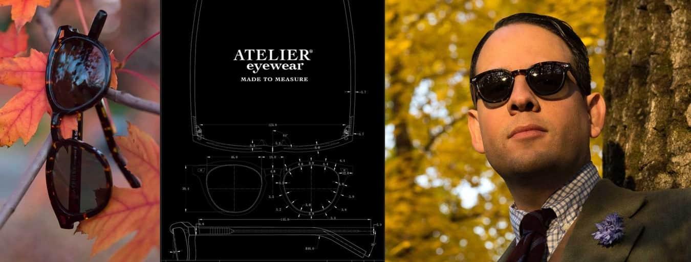 Atelier Eyewear Sunglass Review