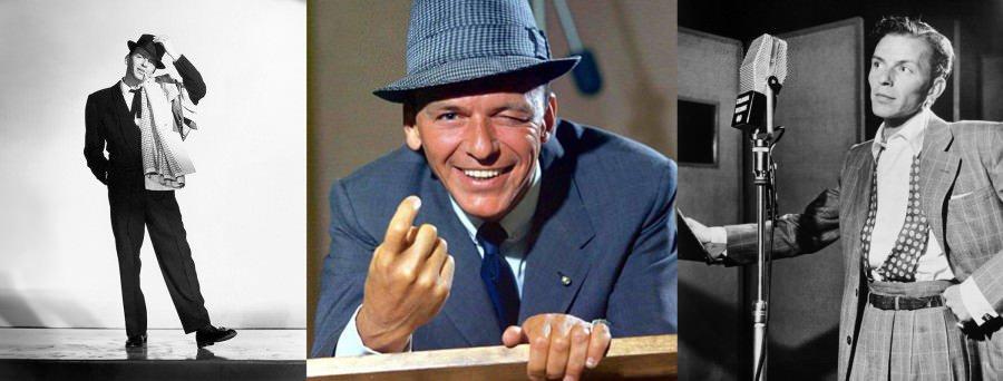 Frank Sinatra - Gentlemen of Style