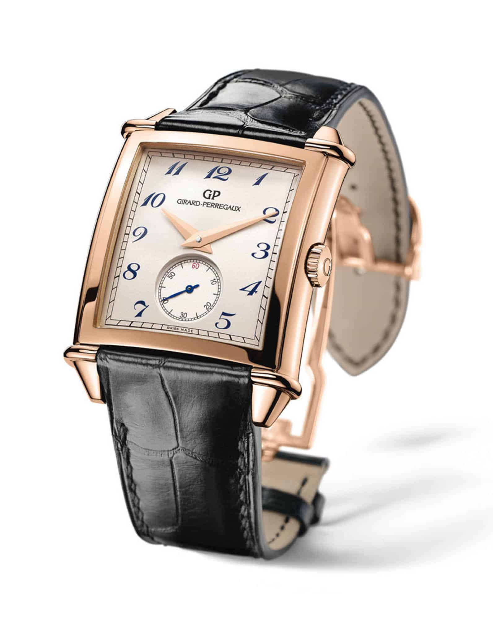 The dress watch guide gentleman 39 s gazette for Girard perregaux
