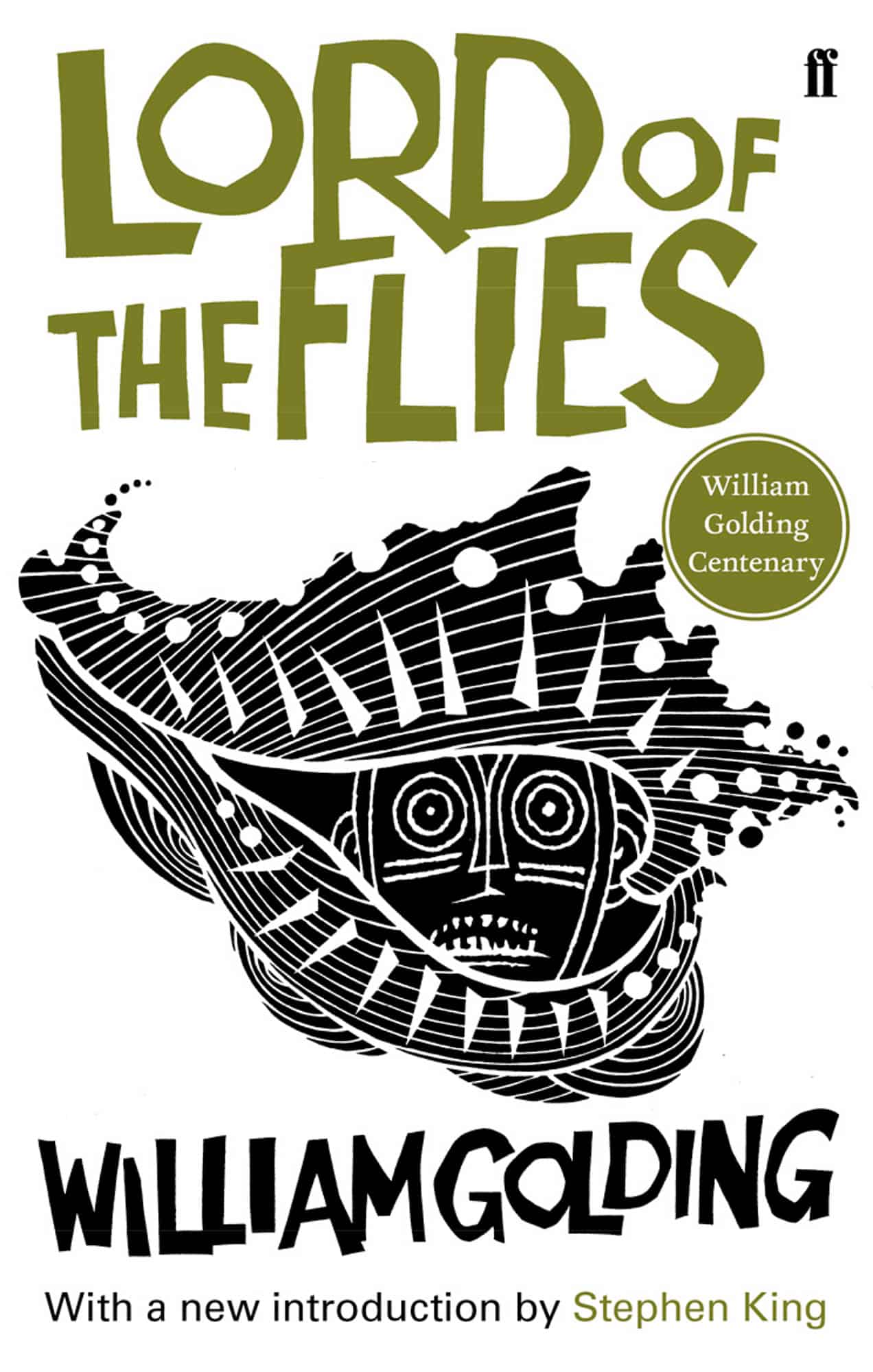 Lord Of The Flies By William Goulding