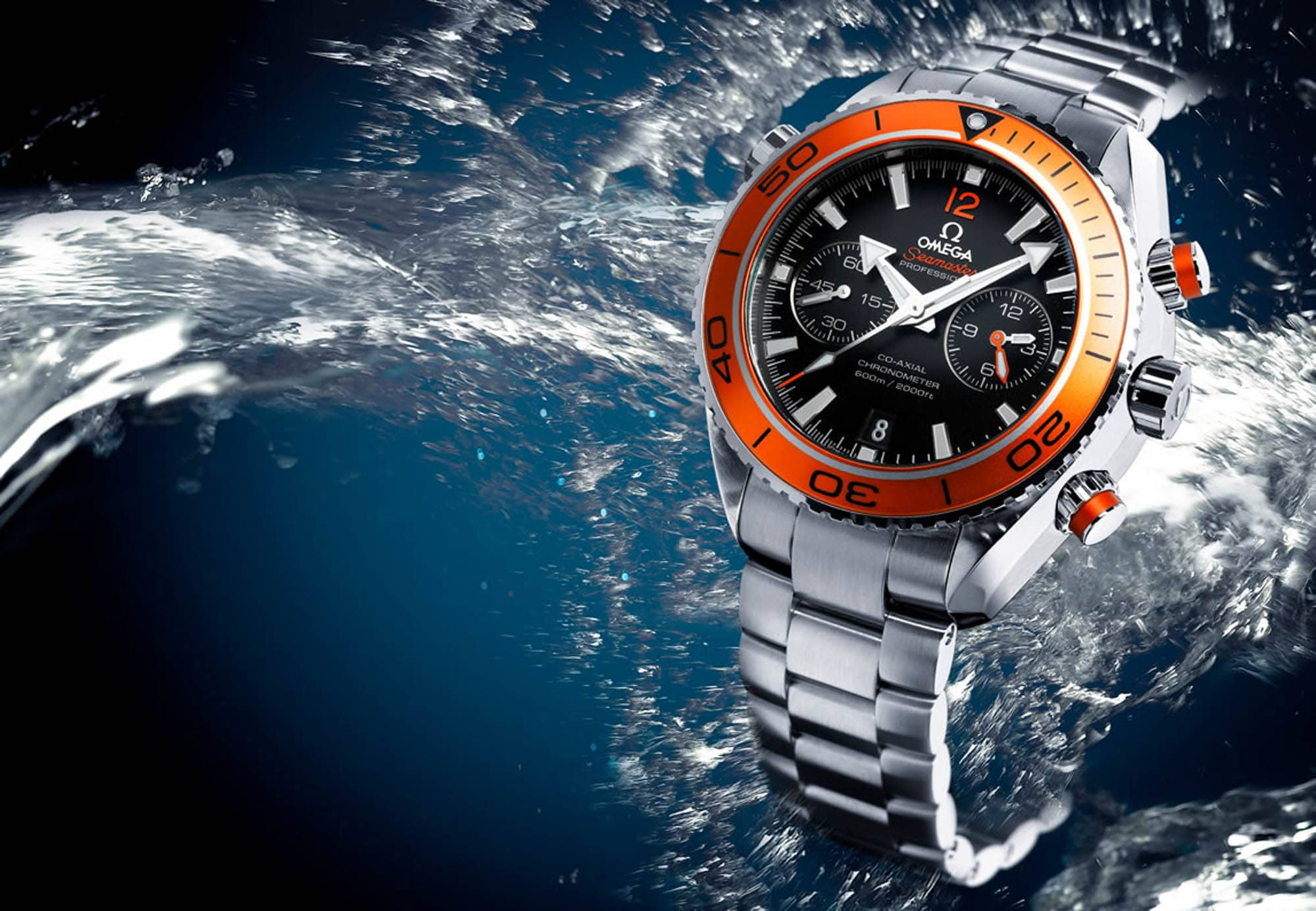The diving watch guide gentleman 39 s gazette for Under water watches