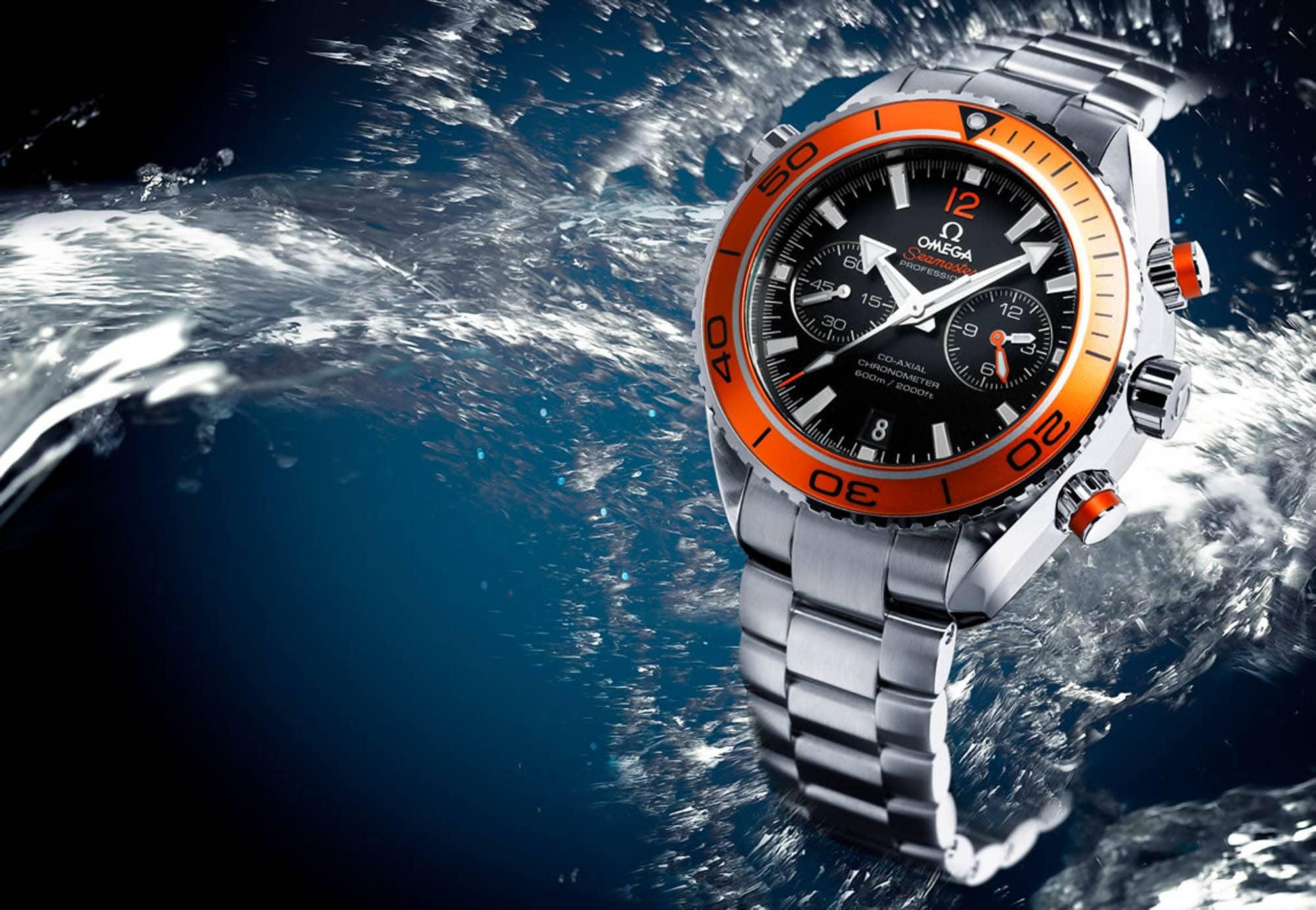 the diving watch guide gentleman s gazette omega seamaster planet ocean chronograph