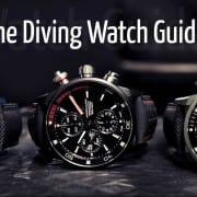 The Diving Watch Guide