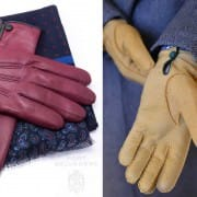The Glove Guide for Men