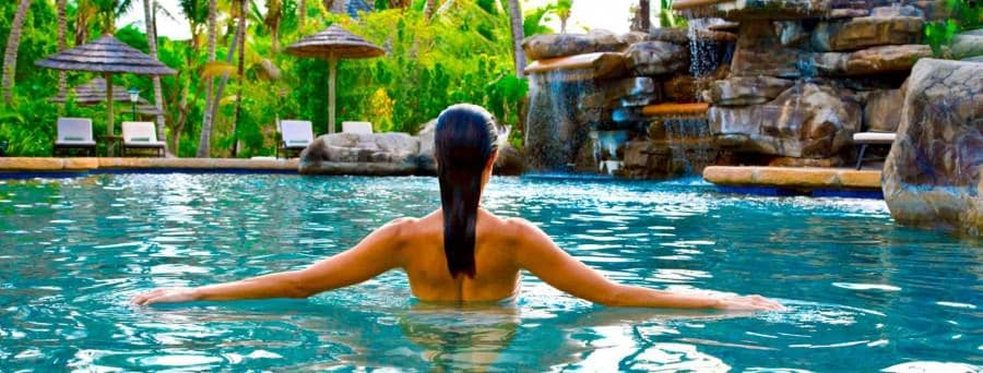 Top Resorts of the World