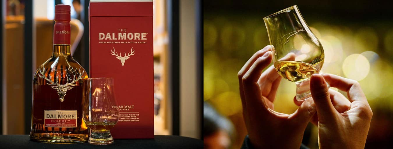 Top Whiskies of the World