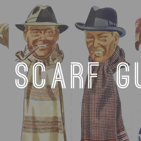 a3cf8cccfedc4 Men s Scarves Guide — Gentleman s Gazette
