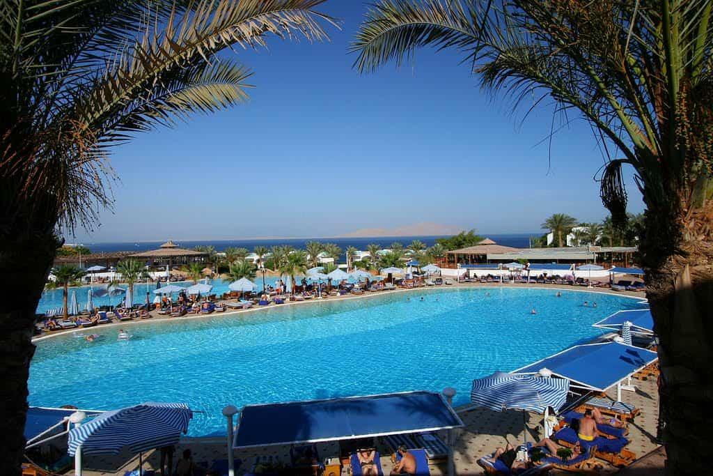Top All Inclusive Resorts Of The World Gentleman S Gazette
