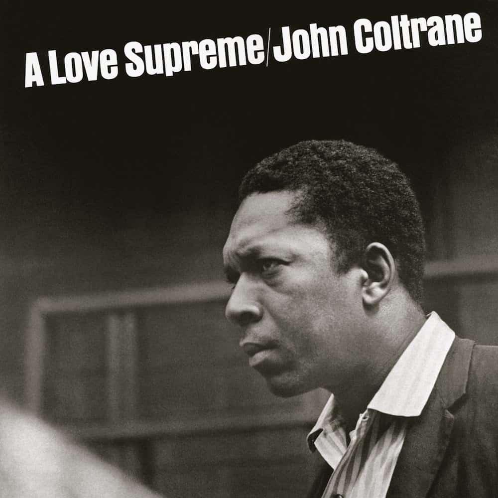 a love supreme john coltrane download