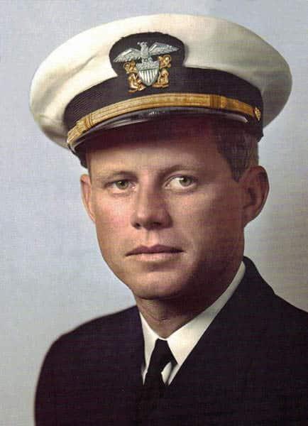 President John F. Kennedy - Gentleman of Style — Gentleman's Gazette