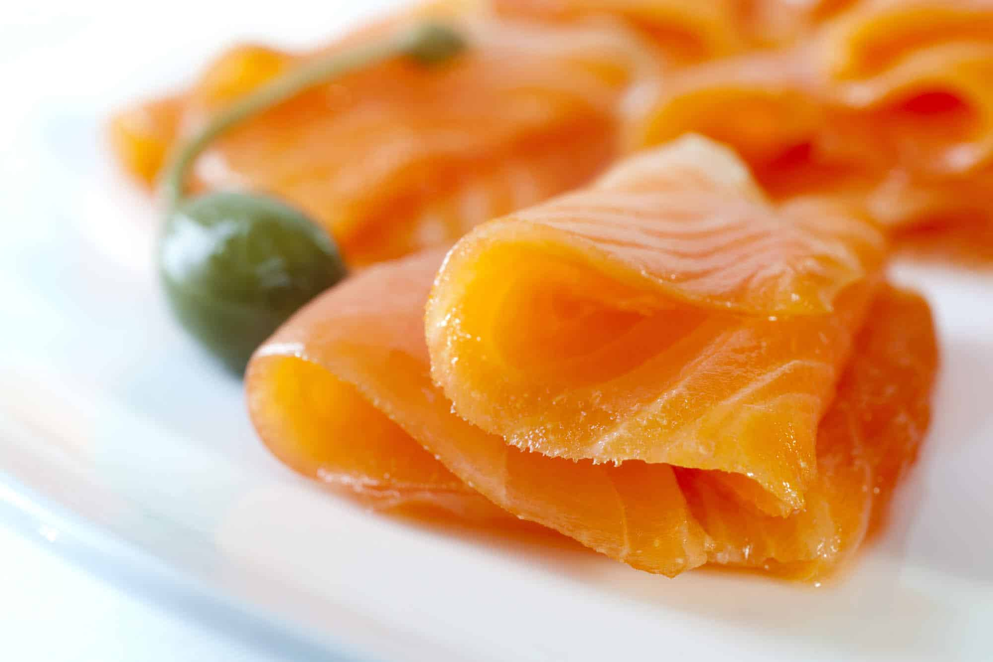 ... wild mushrooms cured salmon lox homemade wild alaskan lox homemade lox