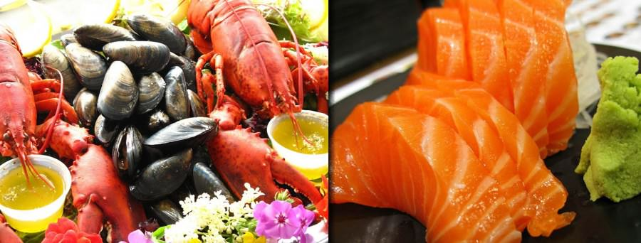 The Fish & Seafood Guide