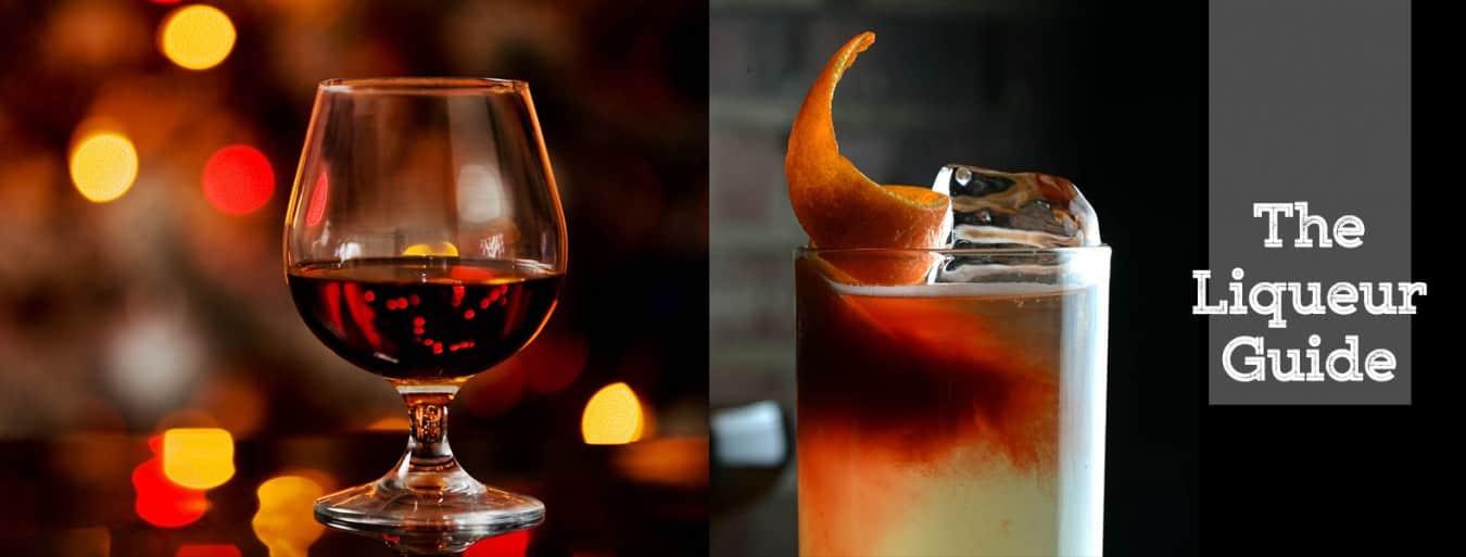 The Liqueur Guide