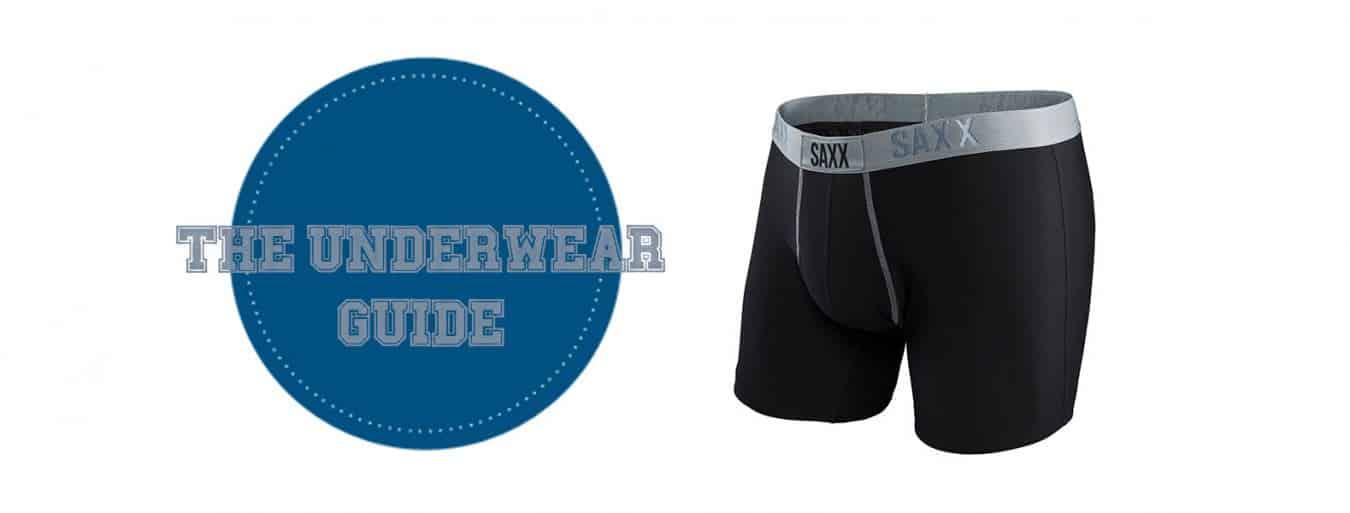 The Underwear Guide