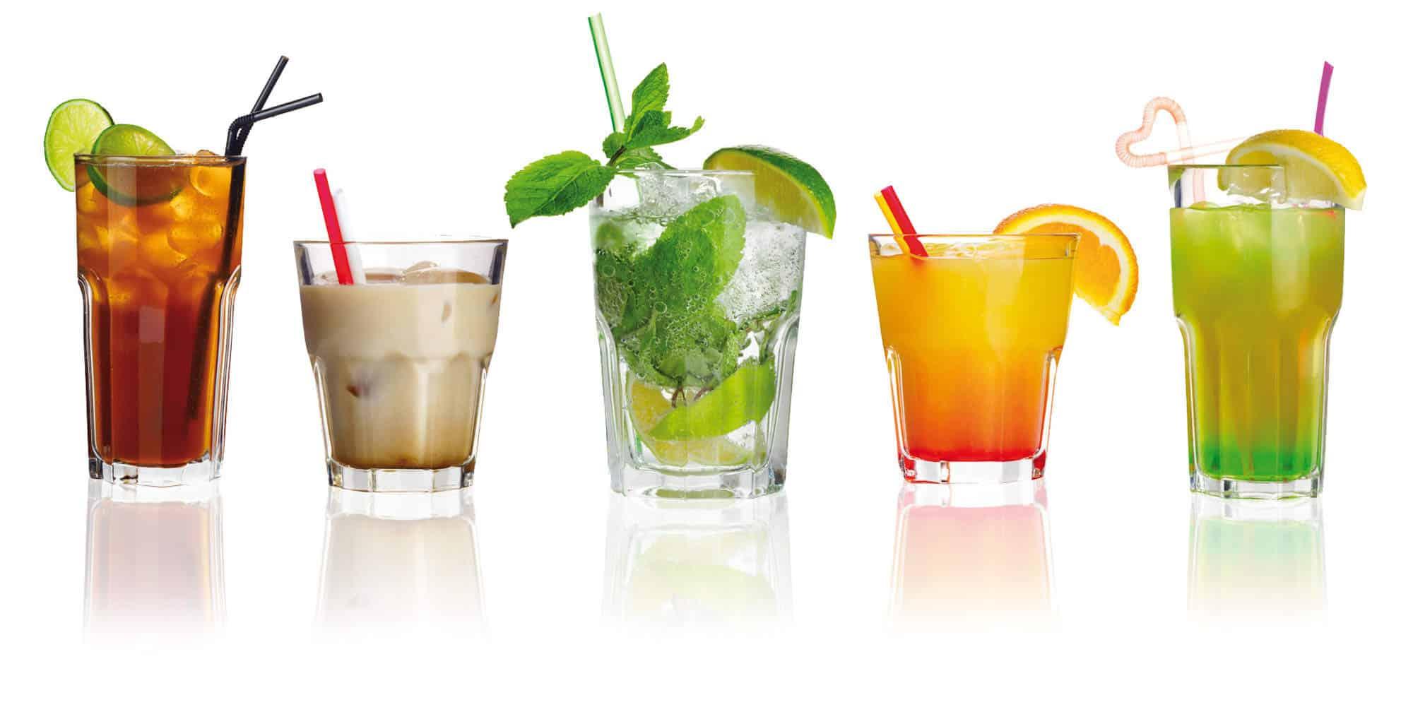 The Liqueur Guide — Gentleman's Gazette  The Liqueur Gui...