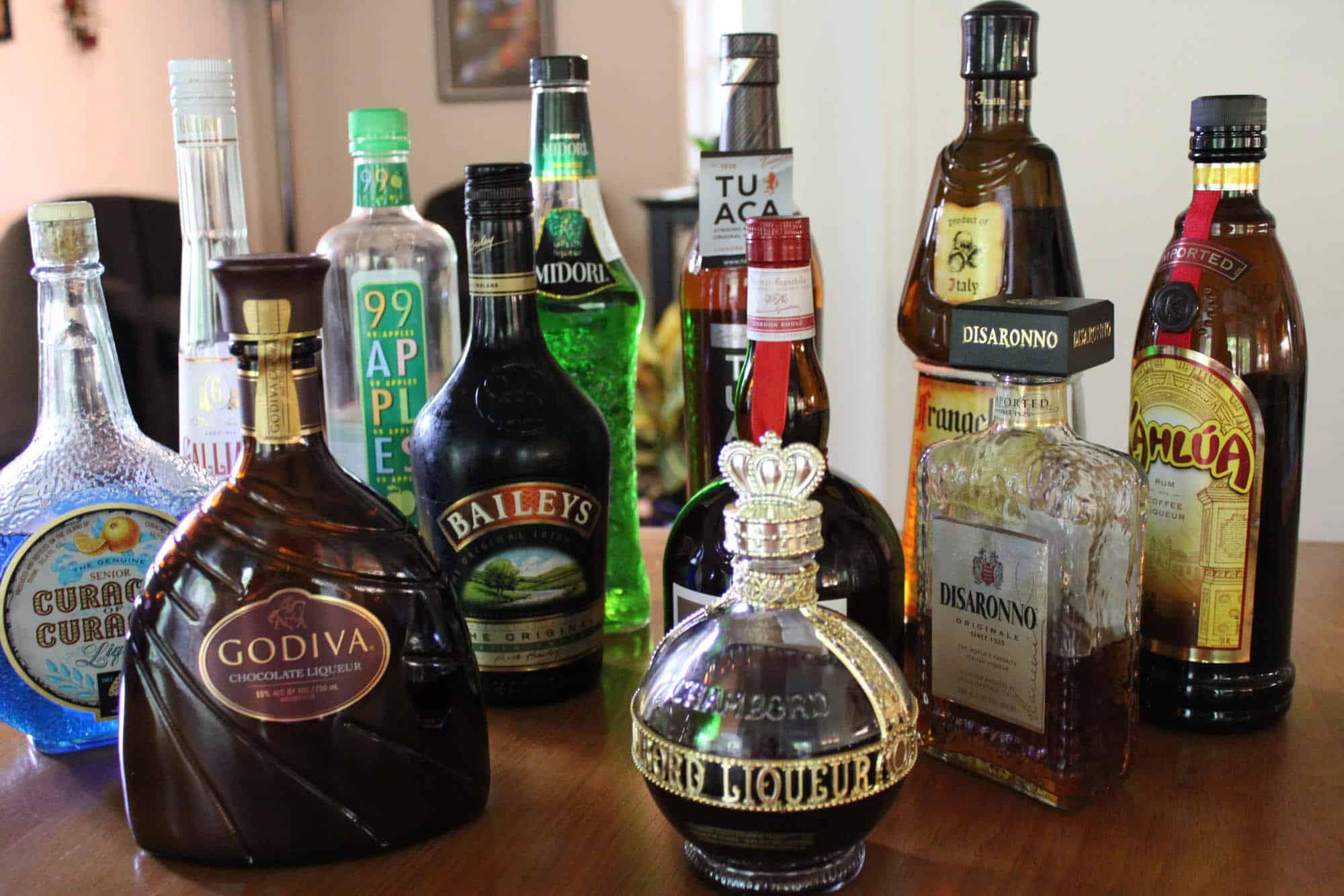 The Liqueur Guide Gentleman S Gazette
