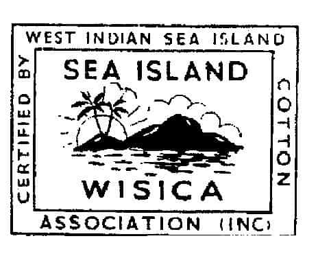 West Indian Sea Island Cotton Small