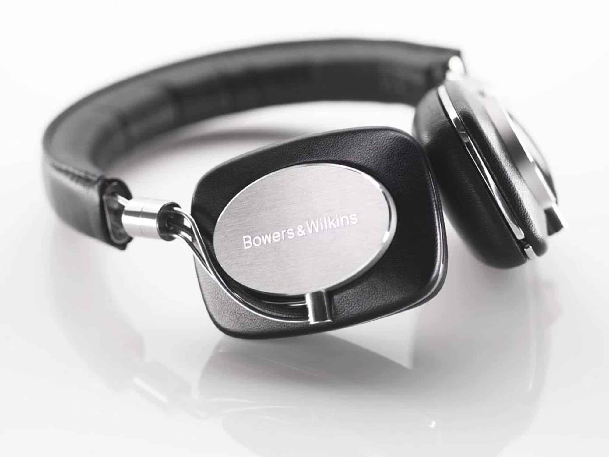 The Headphones Primer Gentlemans Gazette Sennheiser Hd 800 Dynamic Stereo Headphone Bowers Wilkins P5