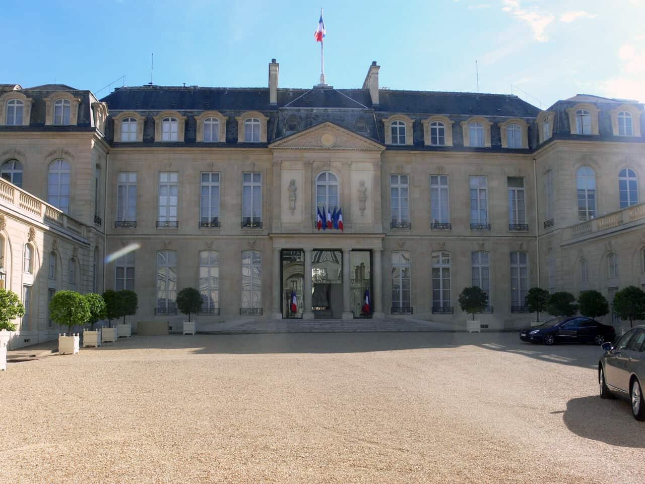 Hotel D Evreux Paris France