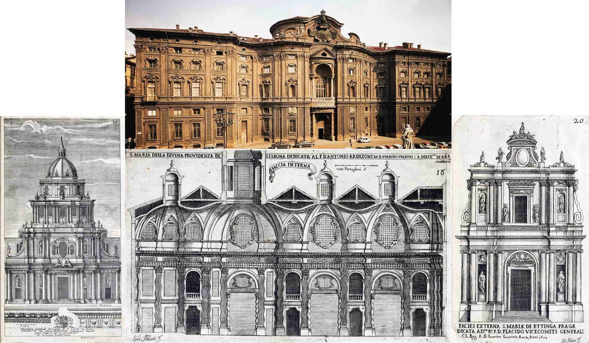 Baroque architecture explained 16th 18th century for Architecture fr