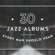 30 Jazz Albums that you should listen to