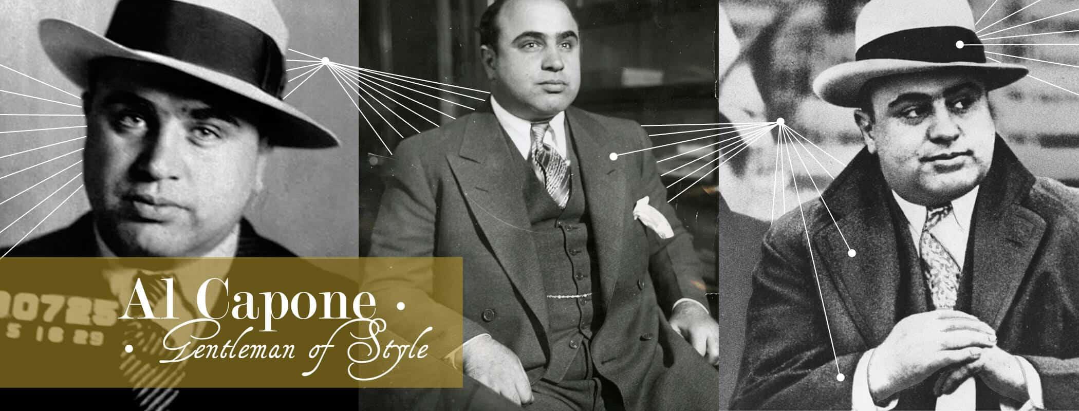 Al Capone - His Style, Suits & Life — Gentleman's Gazette