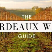 Bordeaux Wine Guide