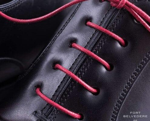 Round Shoe Laces Come Undone