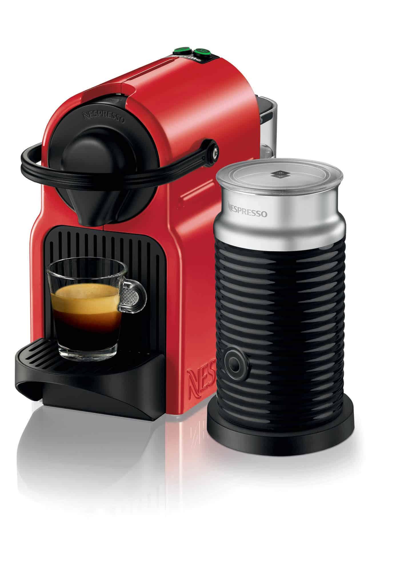 espresso machine guide