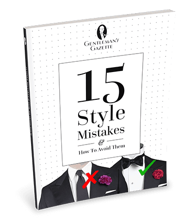 15 Style Mistakes & How To Avoid Them Cover