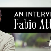 Fabio Attanasio The Bespoke Dudes