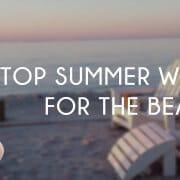 Summer Watches