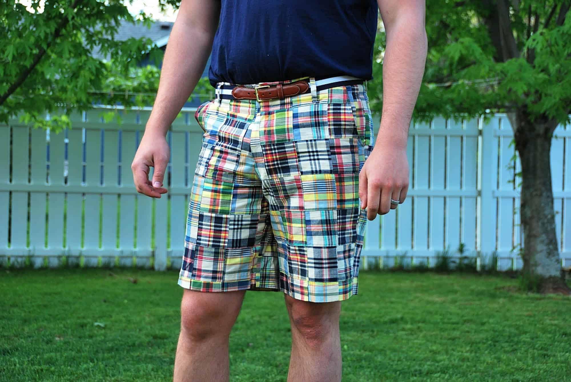 Men's Shorts Guide For Summer — Gentleman's Gazette