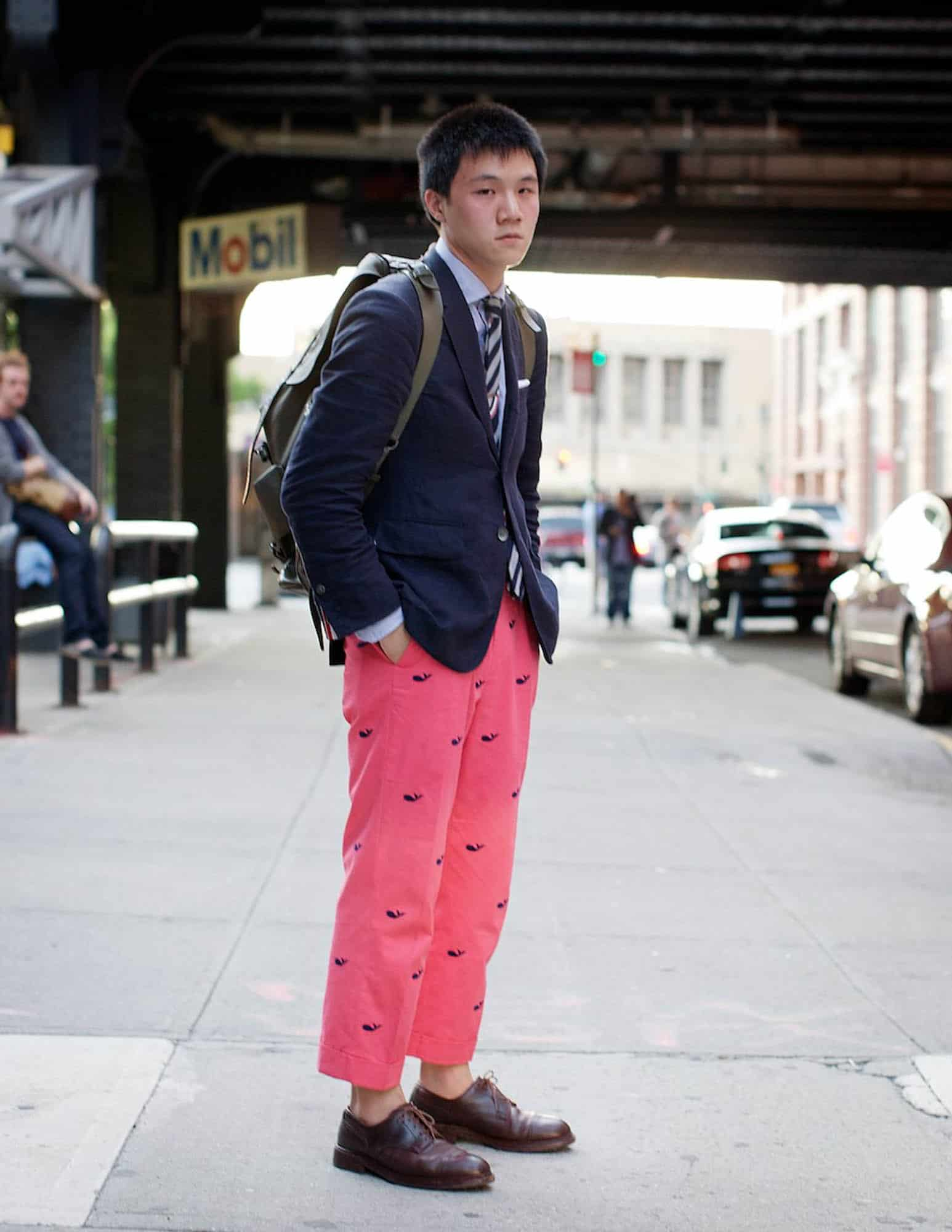 The Go To Hell Pants Primer — Gentleman's Gazette