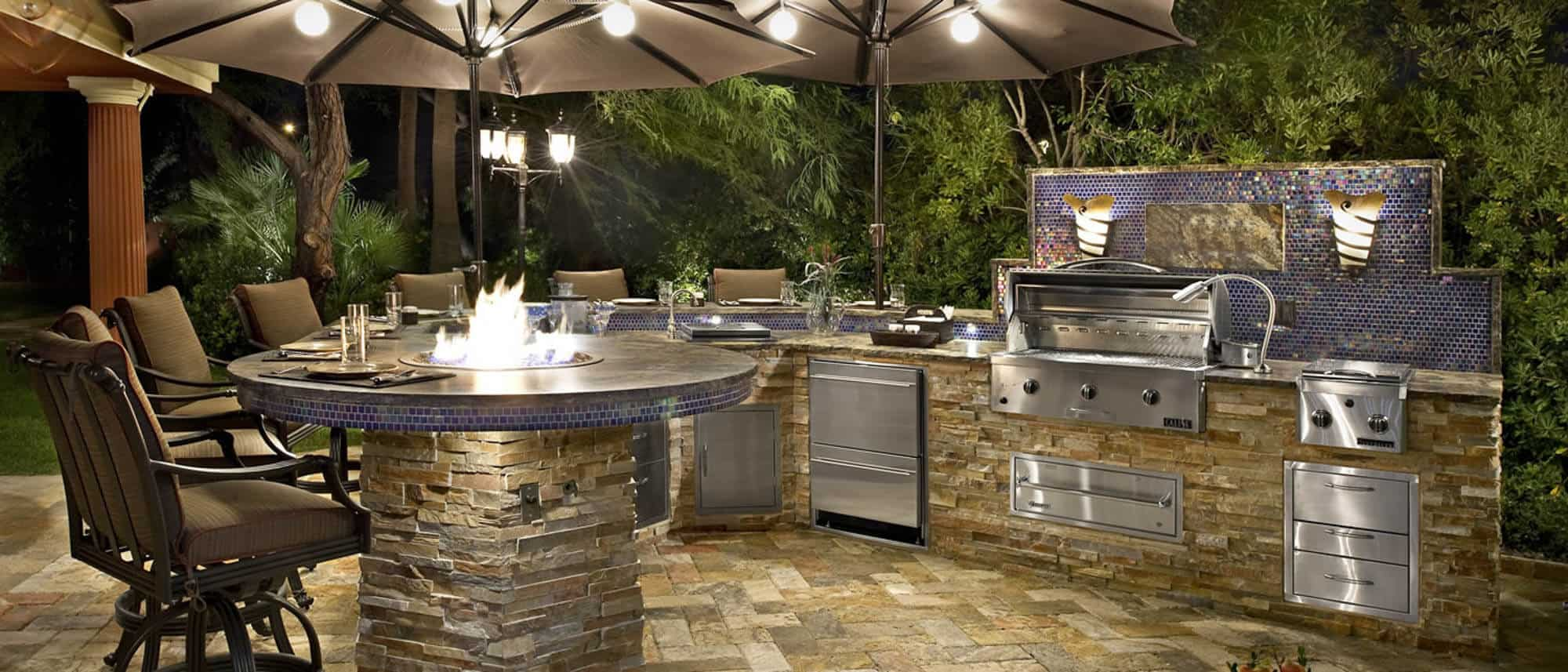 Top BBQs & Grill Buying Guide — Gentleman's Gazette on Custom Backyards id=29901