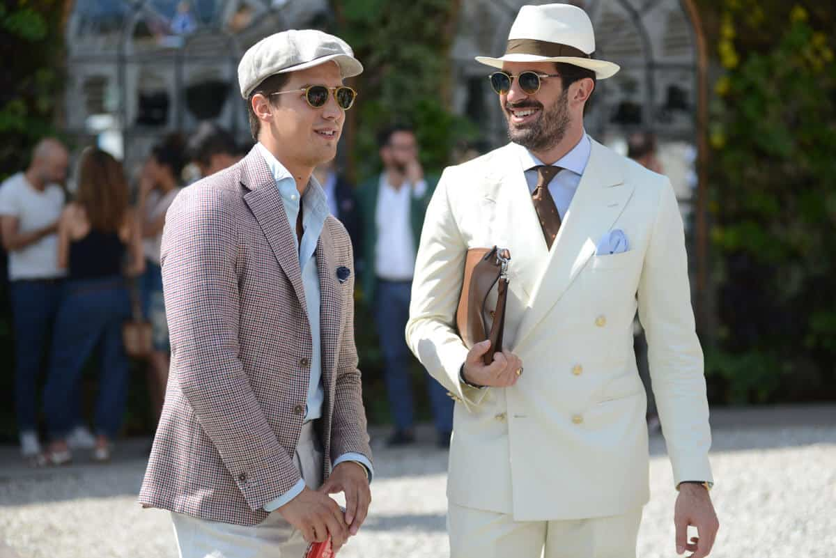 Pitti Uomo 88 2015 Street Style Do 39 S Don 39 Ts Gentleman 39 S Gazette