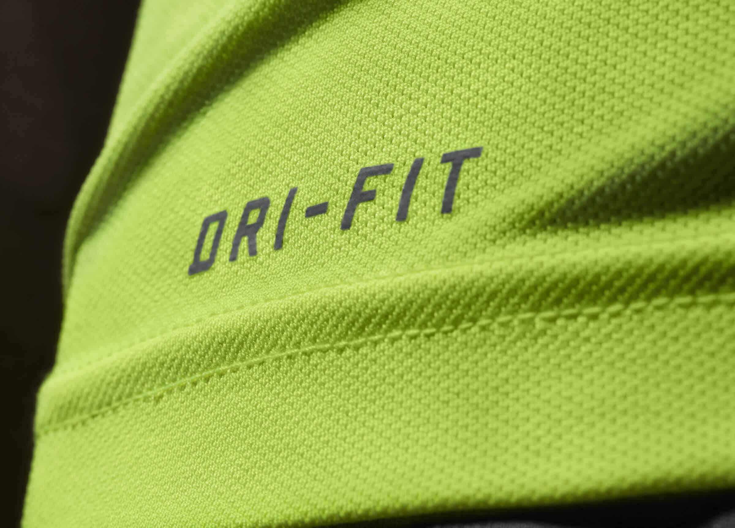Mens Nike Dri Fit Shirt