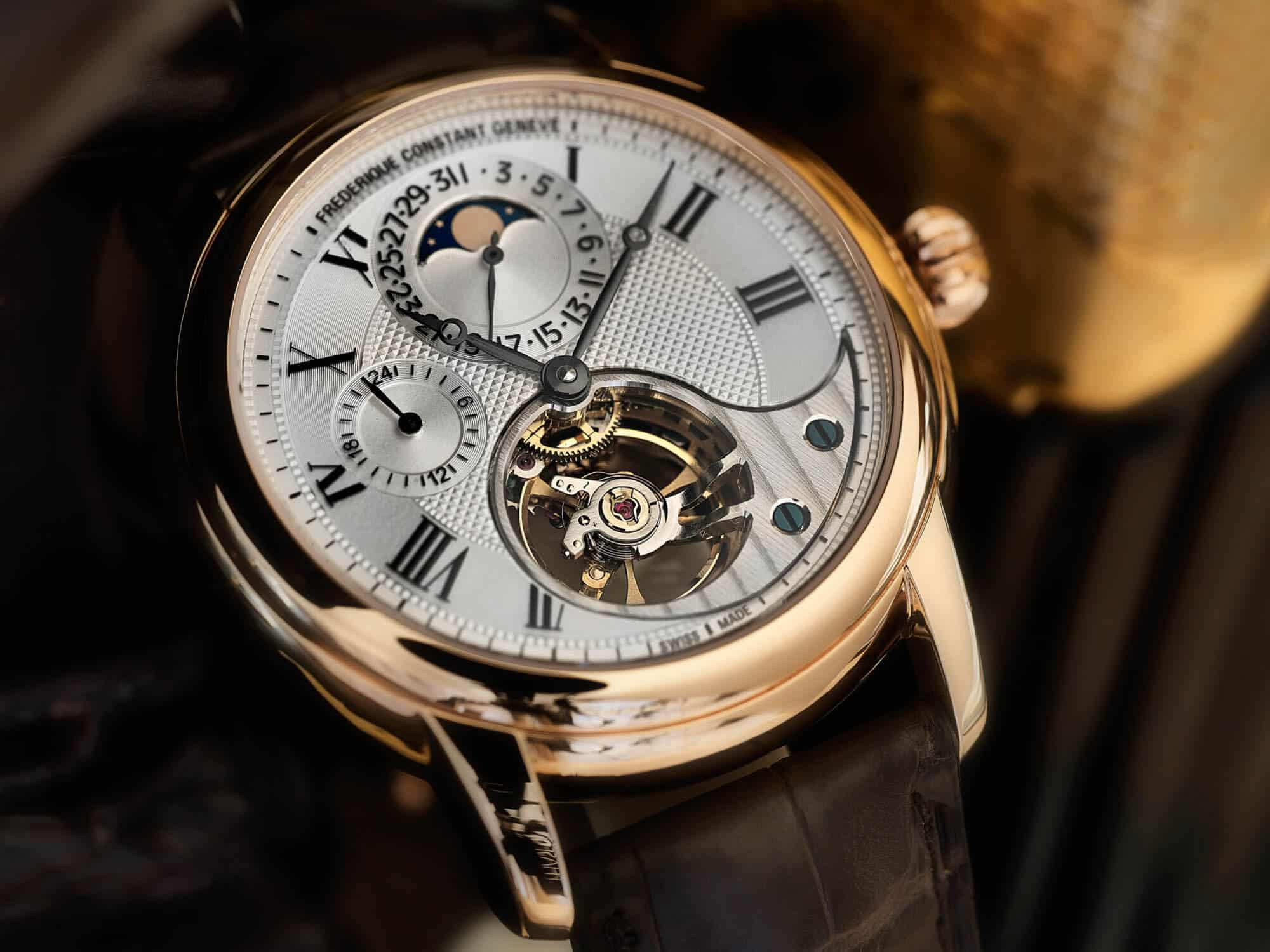 the swiss watch guide gentleman 39 s gazette