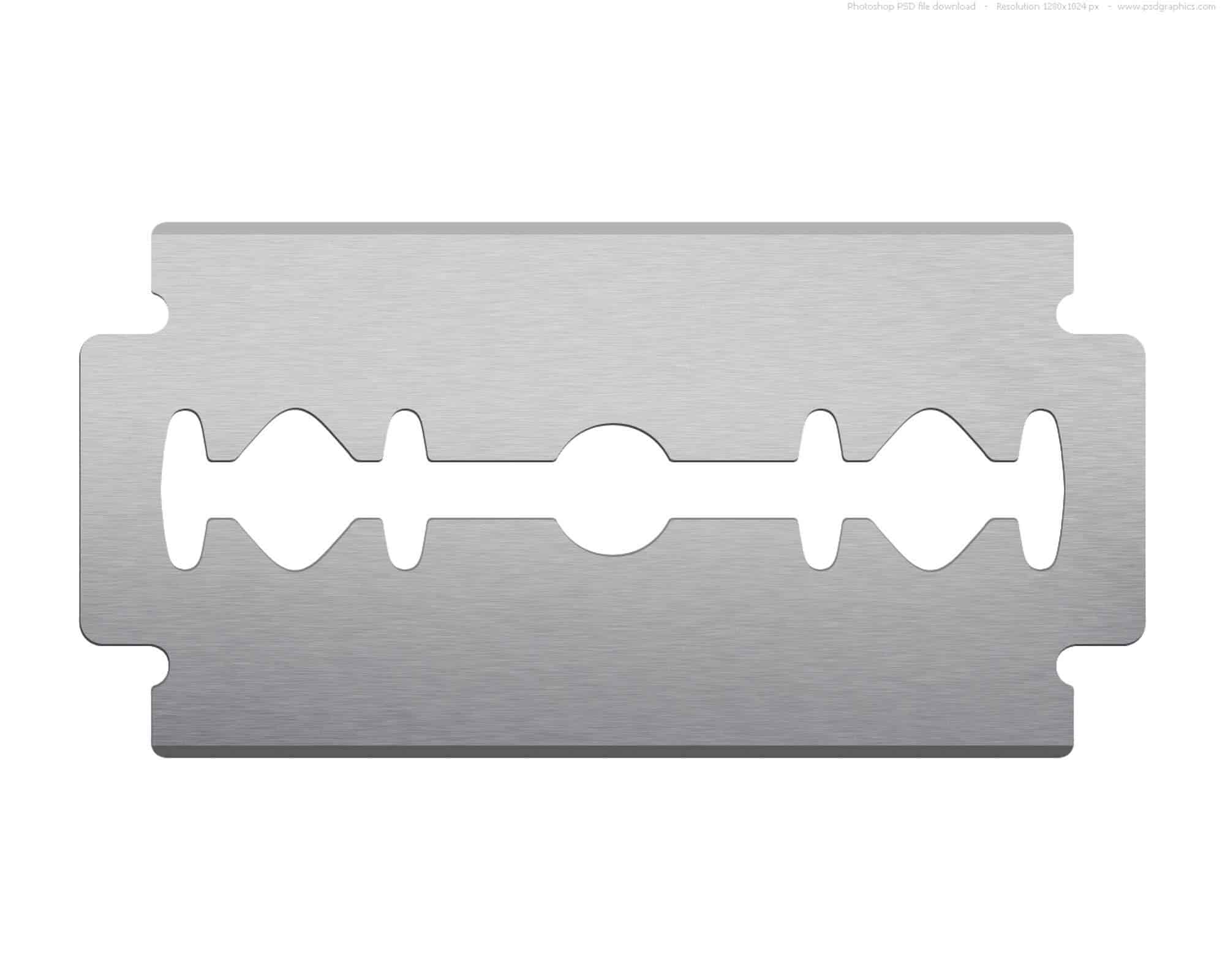 Best Double Edge Razor Blades For DE Safety Razors ...