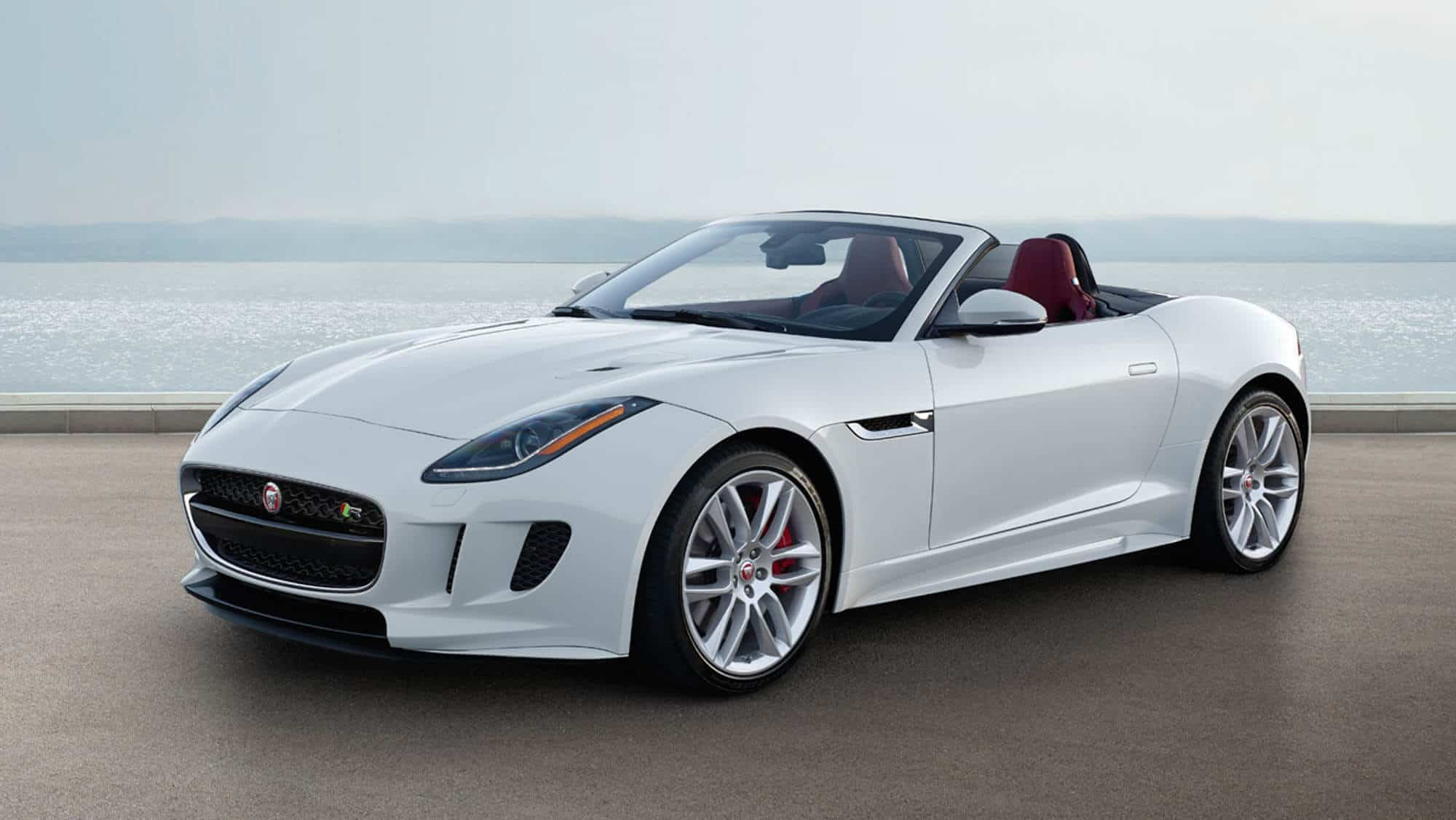 Maserati >> Convertibles for the Distinguished Gentleman — Gentleman's Gazette