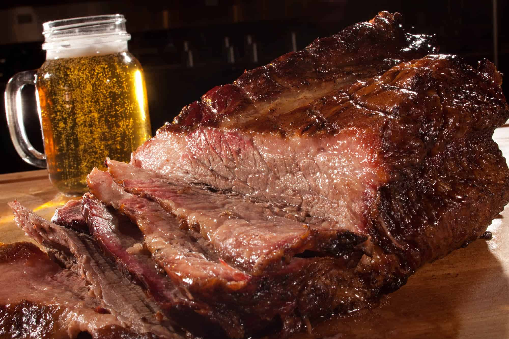 the low u0026 slow barbecue bbq guide u2014 gentleman u0027s gazette