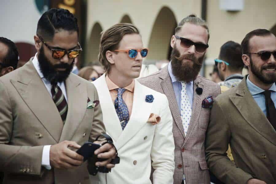 Pitti Uomo 88 2015 Street Style Do S Amp Don Ts Gentleman S Gazette