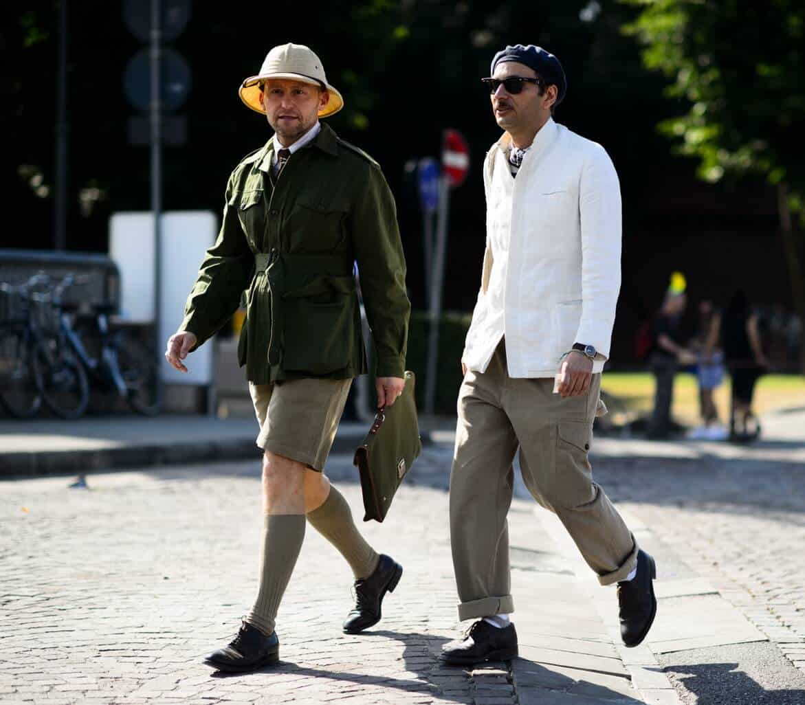Pitti Uomo 88 2015 Street Style Do S Amp Don Ts Gentleman