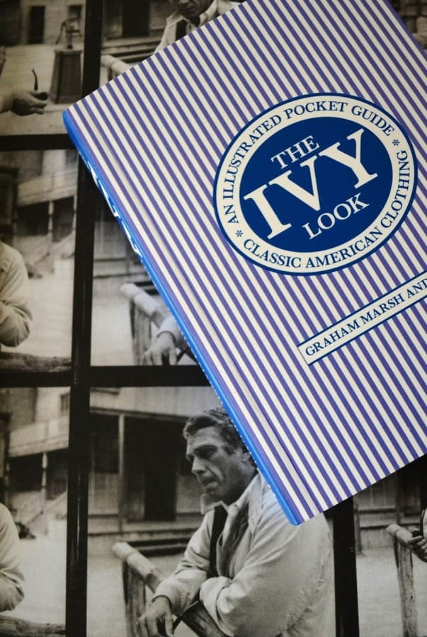 The Ivy Look Pocket Guide