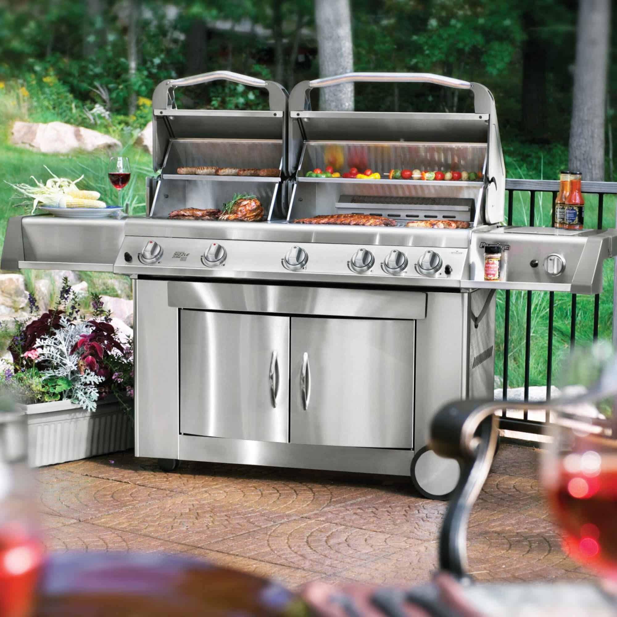 top bbqs u0026 grill buying guide u2014 gentleman u0027s gazette