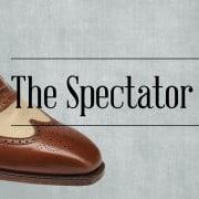 Spectator Shoe Guide